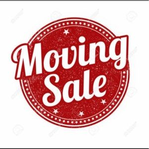 Other - MOVING SALE - EVERYTHING MUST GO!